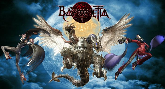 Bayonetta Conclusion