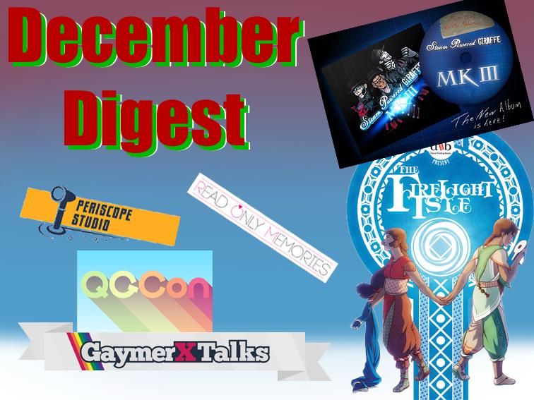 December Digest 13