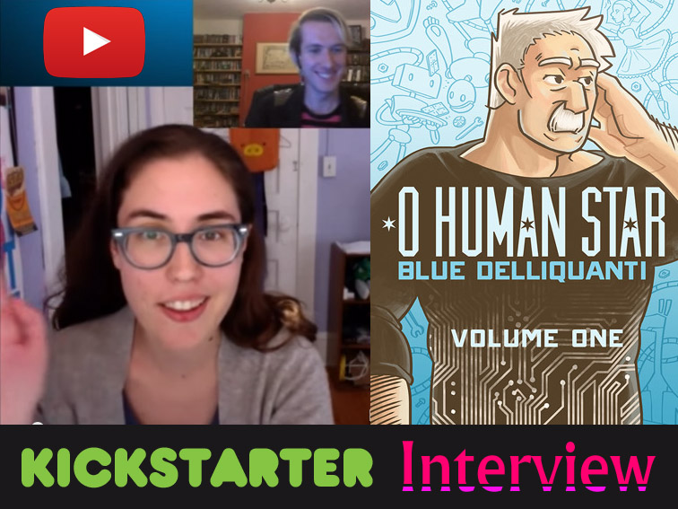 o human star interview