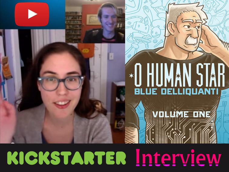 o human star interview