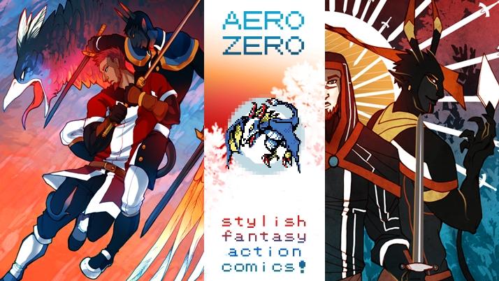 Aero Zero Patreon