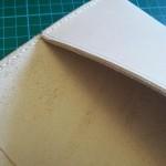Leather Sleeve 1