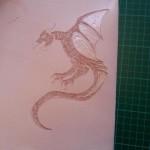 Leather Sleeve 2