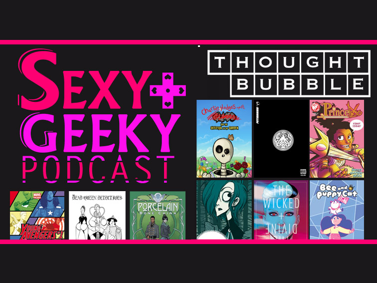 Podcast 3 Thought Bubble SITE