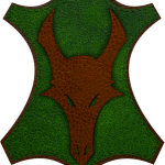 Leather Dragonhide