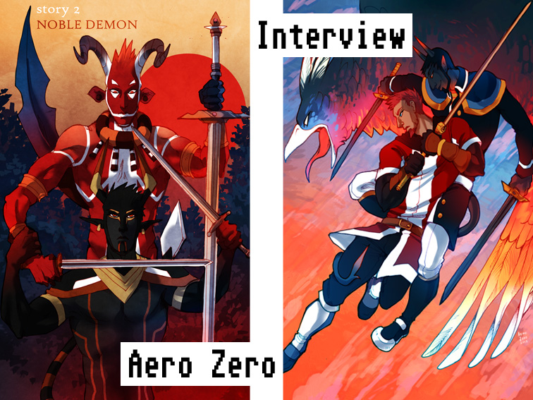 aero zero interview